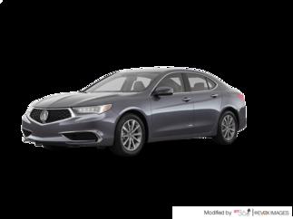 2019 Acura TLX TLX