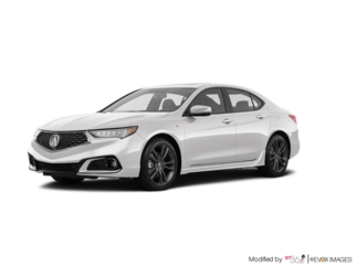Acura TLX Elite A-Spec 2019