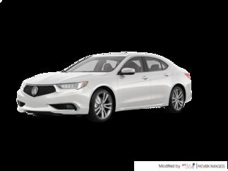 Acura TLX SH-AWD Elite V6 2019