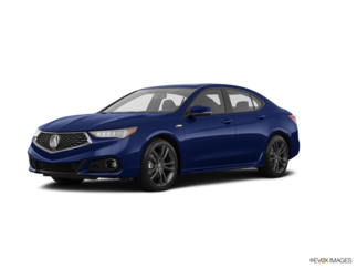 2019 Acura TLX SH-AWD Tech V6 A-SPEC