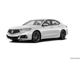 Acura TLX SH-AWD Tech V6 A-SPEC 2019