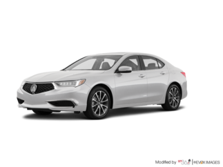 Acura TLX SH-AWD V6 2019