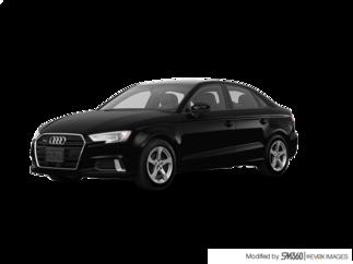 Audi A3 Berline KOMFORT 2019