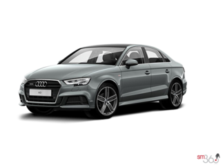 Audi A3 Berline TECHNIK 2019