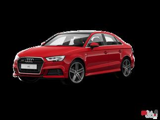 Audi A3 Berline TECHNIK 2019