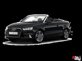 Audi A3 CABRIOLET PROGRESSIV 2019