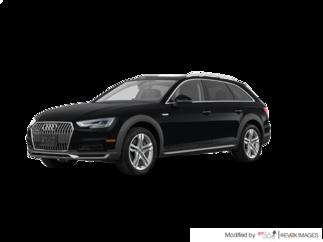 Audi A4 allroad PROGRESSIV 2019