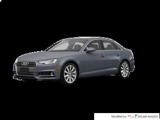 Audi BERLINE A4 KOMFORT 2019