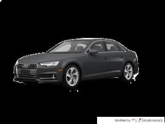 2019 Audi BERLINE A4 PROGRESSIV