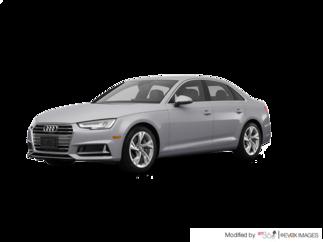 Audi BERLINE A4 PROGRESSIV 2019