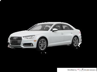 Audi BERLINE A4 TECHNIK 2019