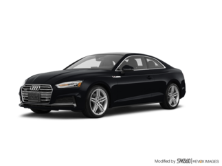 2019 Audi A5 COUPE PROGRESSIV