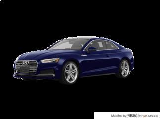 Audi A5 COUPE PROGRESSIV 2019
