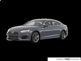 2019 Audi A5 Sportback PROGRESSIV
