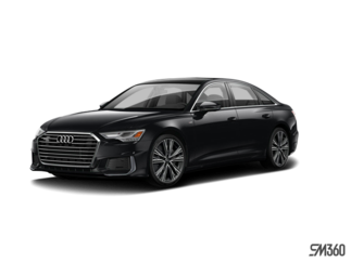 2019 Audi A6 PROGRESSIV