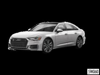 Audi A6 PROGRESSIV 2019