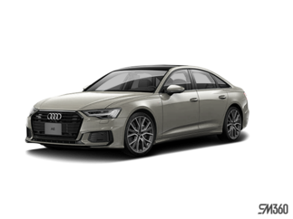 Audi A6 TECHNIK 2019