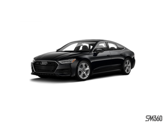 Audi A7 SPORTBACK PROGRESSIV 2019