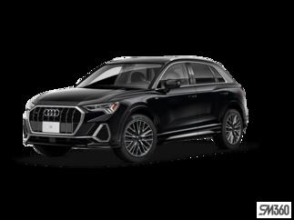 Audi Q3 PROGRESSIV 2019