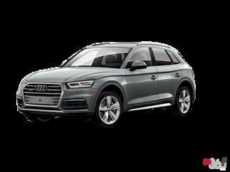 Audi Q5 TECHNIK 2019