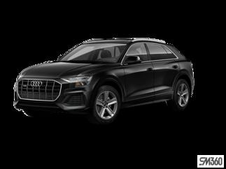 Audi Q8 PROGRESSIV 2019