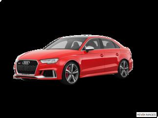 2019 Audi RS 3 BERLINE