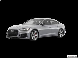 Audi RS 5 Sportback RS 5 Sportback 2019