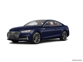 Audi S5 COUPE PROGRESSIV 2019