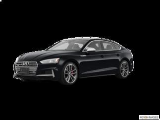 Audi S5 Sportback PROGRESSIV 2019
