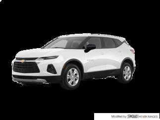 Chevrolet BLAZER 2.5L FWD (1L0)  2019