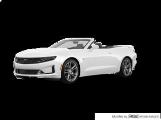 Chevrolet CAMARO CONVERTIBLE 1LT (1LT)  2019