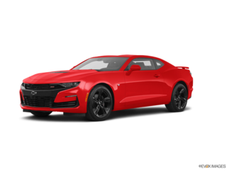 Chevrolet CAMARO COUPE 1SS (1SS)  2019