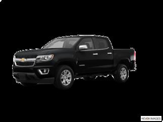 Chevrolet COLORADO 4WD CREW CAB LT LONG BOX (4LT)  2019