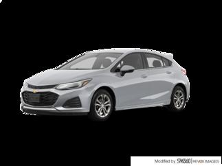 Chevrolet Cruze LT 2019
