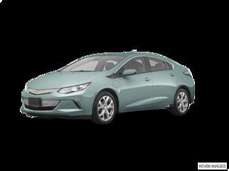 Chevrolet VOLT PREMIER HATCHBACK (2LZ)  2019