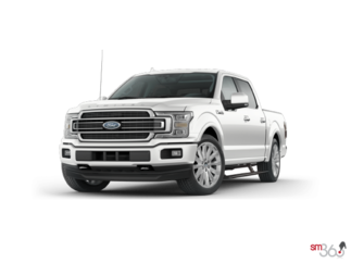 Ford F-150 Limited 2019