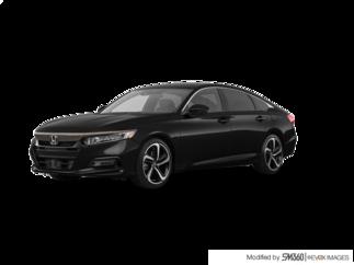 Honda Accord Sedan SPORT-HS CVT 2019