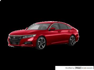 Honda Accord Sedan SPORT-HS MT 2019