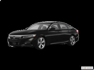 Honda Accord Sedan TOURING AT 2019
