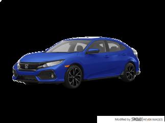 Honda Civic Hatchback SPORT MT 2019