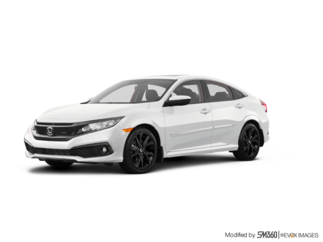 Honda Civic Sedan SPORT 2019