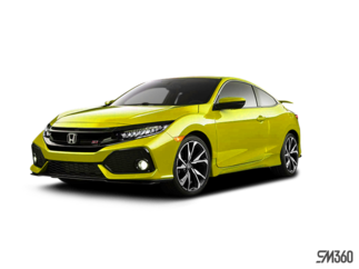 2019 Honda Civic Coupe SI