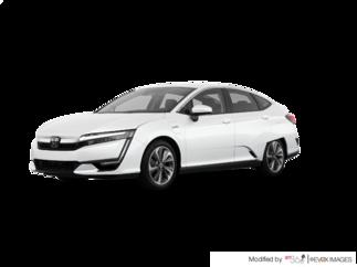 Honda CLARITY PLUG-IN 2019