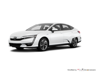 Honda CLARITY TOURING 2019