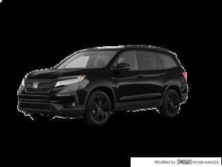 Honda Pilot BLACK EDITION 2019
