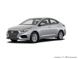 Hyundai ACCENT (5) Preferred 2019