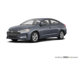 Hyundai Elantra Preferred 2019