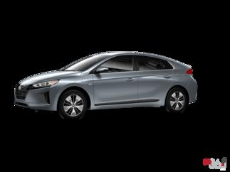 Hyundai Ioniq Electric Plus PREFERRED 2019
