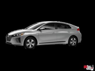 Hyundai IONIQ EV Preferred 2019