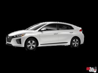 Hyundai IONIQ EV Ultimate 2019